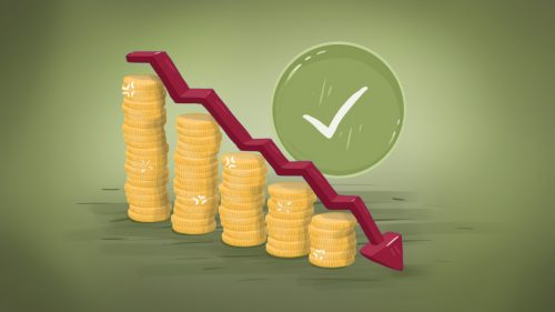 conseguir financiamento juros baixos